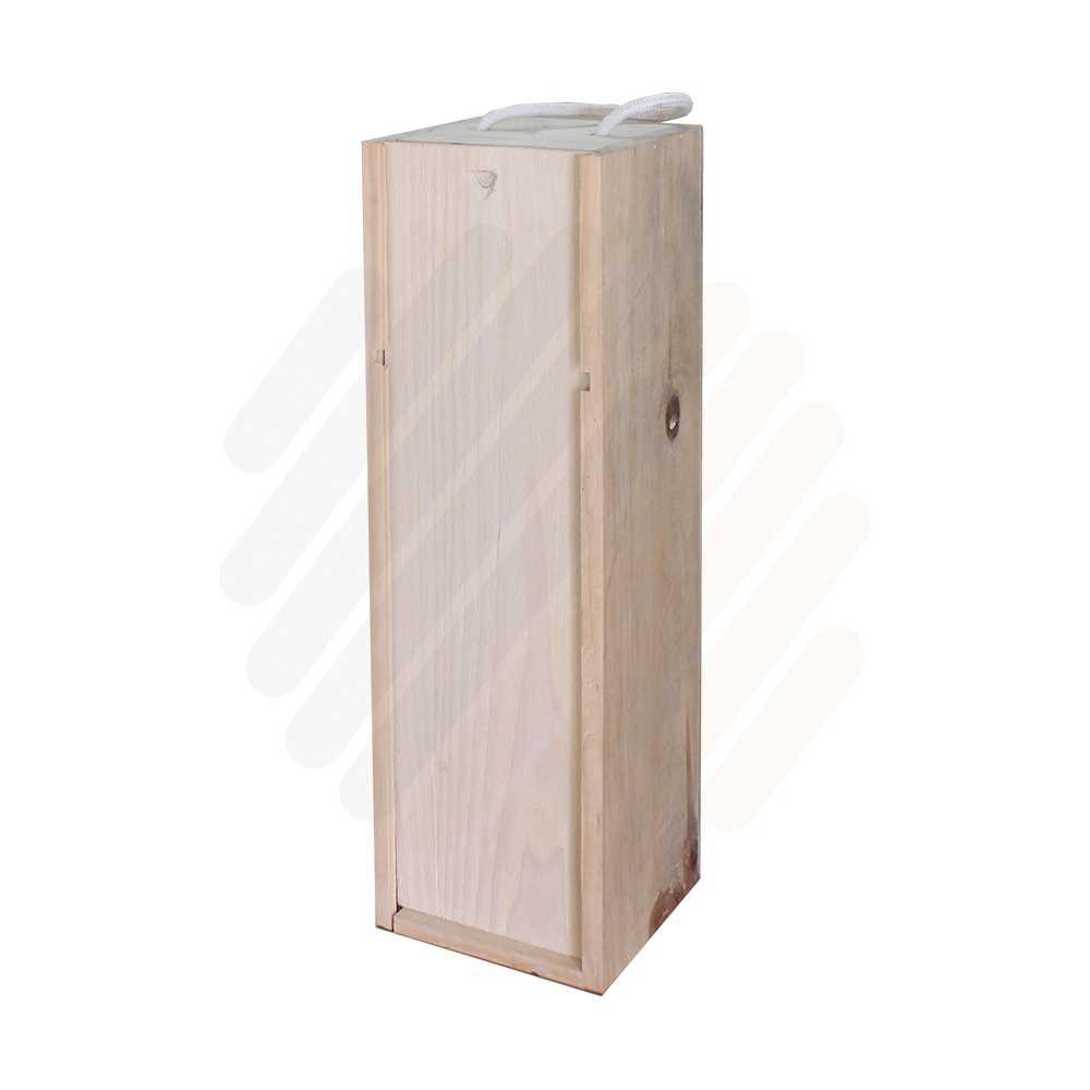 Hộp rượu gỗ LB000