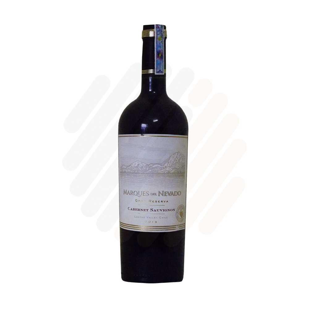 Gran Reserva Cabernet Sauvignon 2013 - 14%