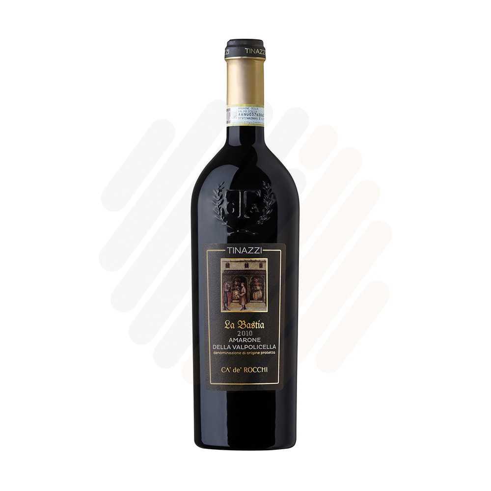 Amarone della Valpolicella La Bastia 2010 - 14,5%