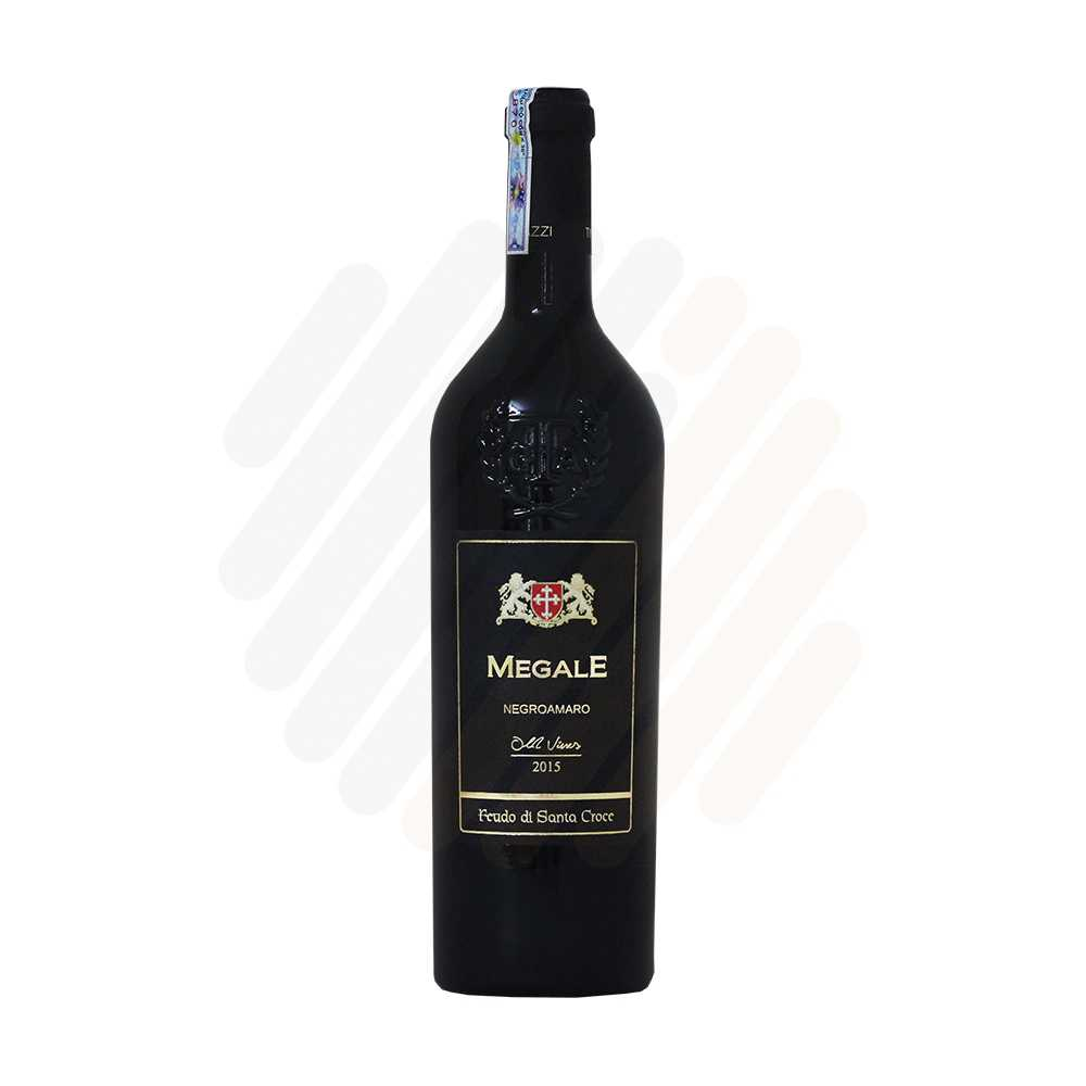 Megale 2015 Black Label - 14%