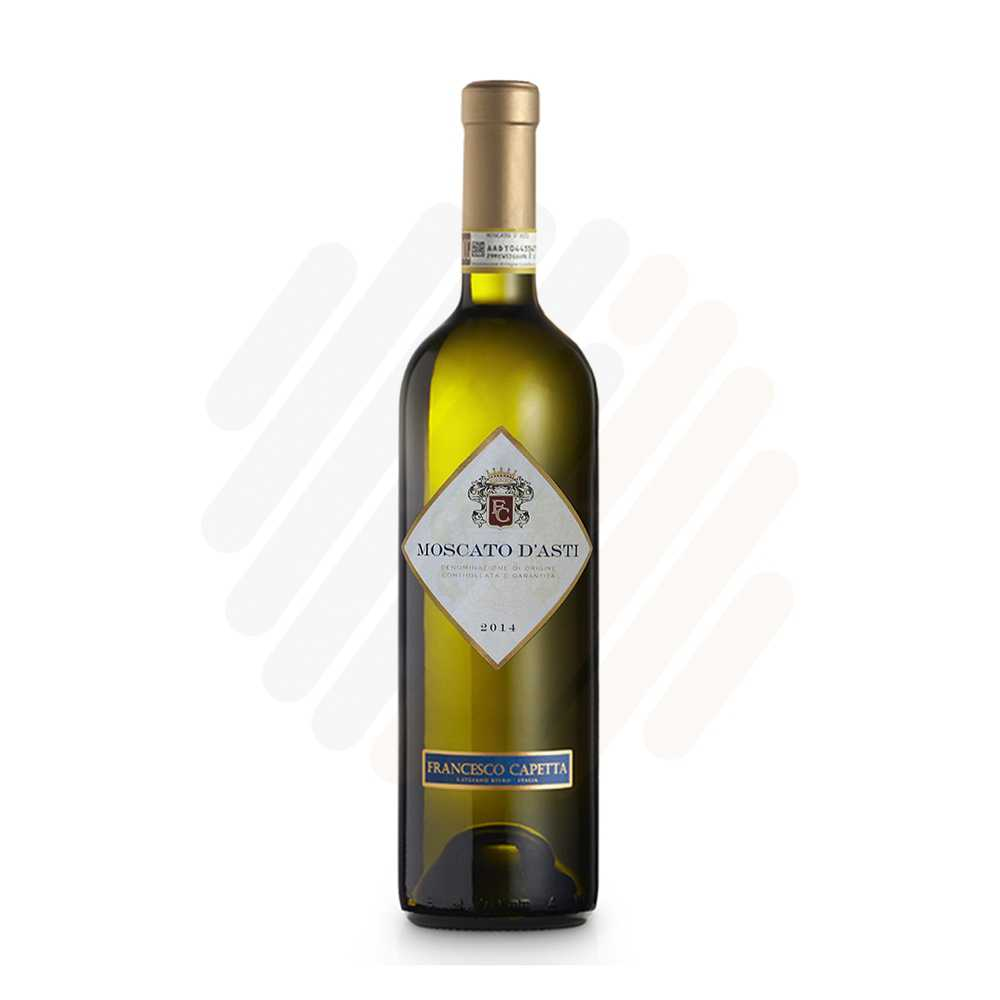 Moscato D Asti 2014 - 5,5%