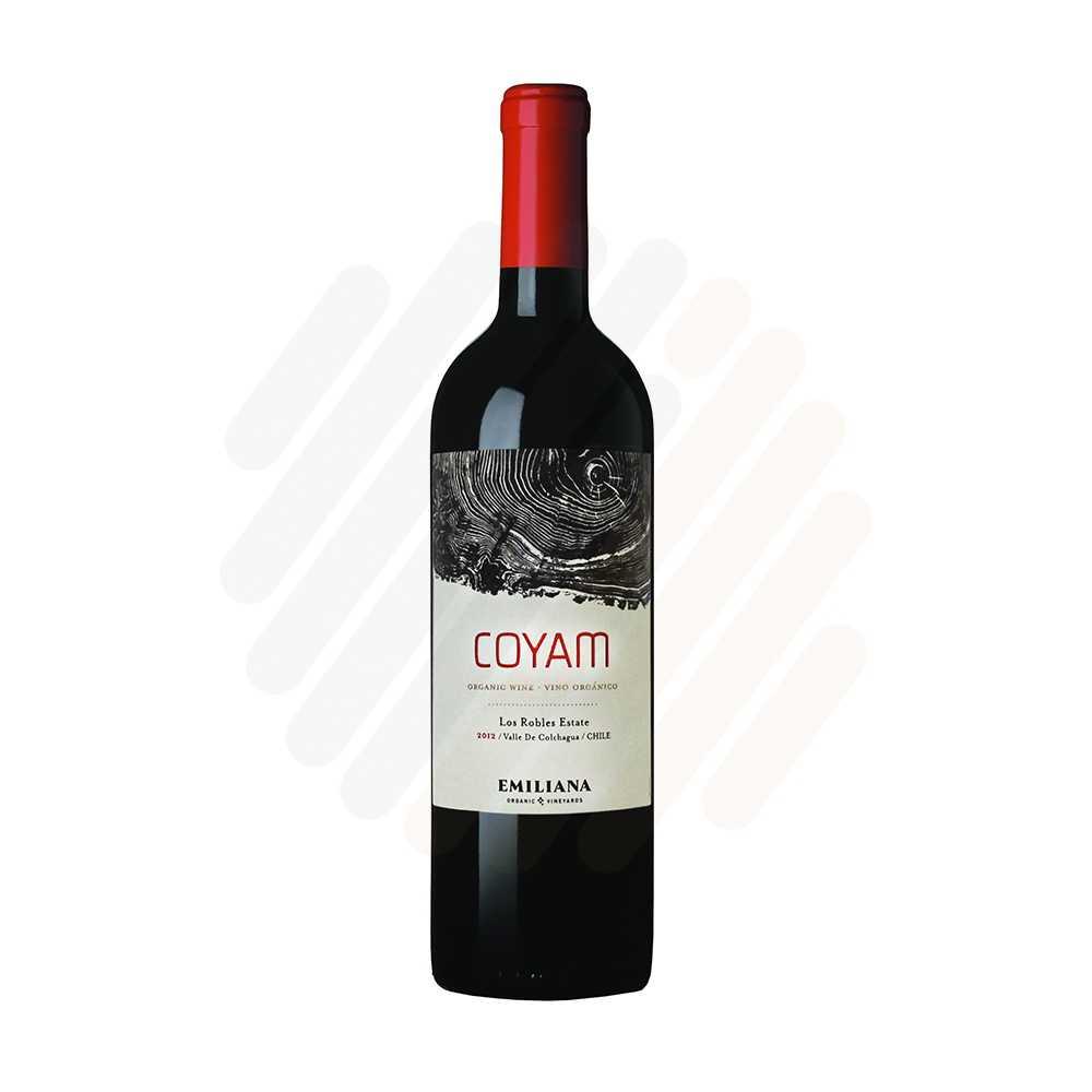 Coyam Ensamblaje - 15%