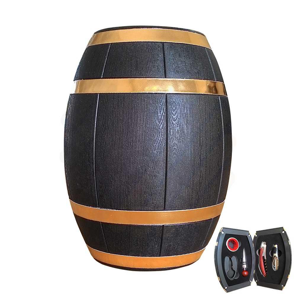 Bộ phụ kiện rượu V2282