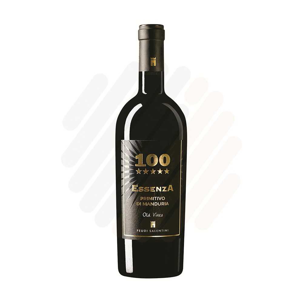 100 Essenza 2013 - 15%