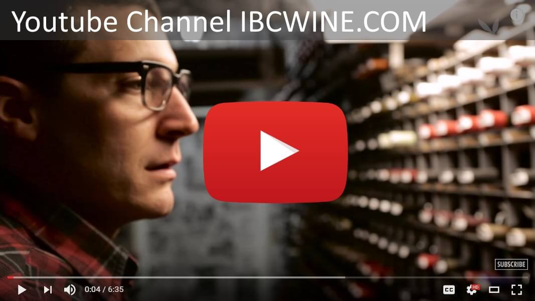 youtube ibcwines